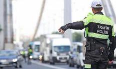 Trafik cezaları belli oldu! Cezalar ne kadar oldu?