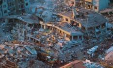 Türkiye'yi korkutan deprem haberi! Balıkesir'de her an çok büyük bir deprem meydana gelebilir!