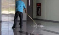 Üniversite kadrosuna 33 temizlik personeli ve 7 güvenlik görevlisi alımı yapılacak!