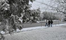 Yarın kar yağışı bekleniyor! Hangi illere kar yağacak?
