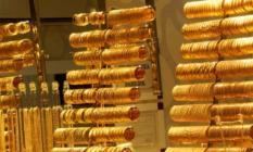 13 Ocak 2020 altın fiyatları ne kadar oldu?