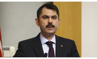 3 Bina daha yıkıldı! Çevre ve Şehircilik Bakanı açıkladı
