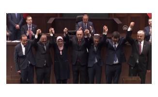 5 İlçe Belediye Başkanı AK Parti'ye geçti!