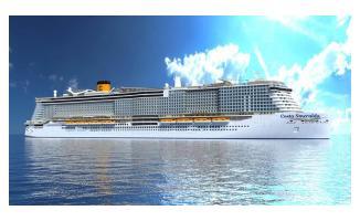 6 bin kişilik cruise gemisine koronavirüsü karantinası!