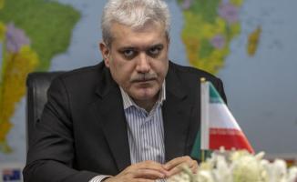"""İran'dan açıklama: 'Türkiye yanımızda olsun, her türlü altyapıyı sağlamaya hazırız"""""""