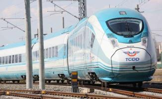 Hızlı tren abonman bilet fiyatlarına zam! TCDD'nin yaptığı açıklama gündeme oturdu!