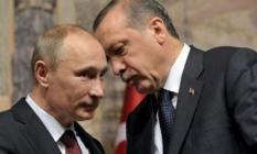 ABD Suriye Büyükelçiliği: Putin Erdoğan'ı dinlemeli!