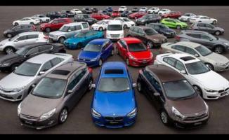 ABD ve Avrupa'da 1 yıllık asgari ücretle alınabilen ikinci el ve sıfır arabalar!