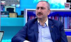 Af kapıda mı? Abdülhamit Gül'den af ile ilgili açıklama!