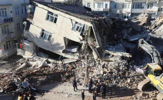 AFAD duyurdu! Deprem sonrası hasar raporunun detayları...