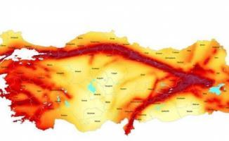 AFAD harekete geçti! E-devletten deprem sorgulaması: ''Evimin altından fay hattı geçiyor mu?''