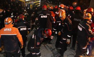 AFAD son dakika açıkladı : 24 Ocak tarihinden beri yüzlerce artçı oldu!