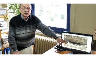 Ankara-İzmir hızlı tren hattında 'derin çukur' uyarısı!