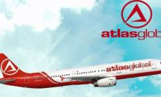 Atlasglobal'den flaş karar : O ülkelere uçuşlarını tamamen durdurdu!