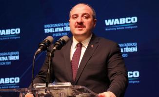Bakan 210 bin yeni istihdam müjdesi verdi!