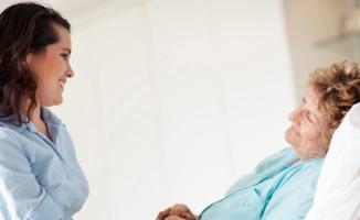 Bazı illerde bulunan hastanelere Hasta ve yaşlı bakımı için personel alımı yapılacak!