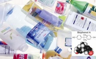 Alışveriş fişleri ve plastik ürünler büyük tehlike saçıyor!