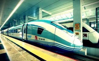 Böyle zam görülmedi! Hızlı tren fiyatlarına yüzde 300 zam yapıldı!
