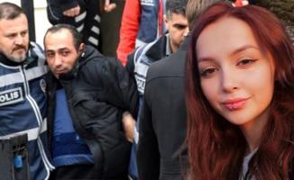 Ceren Özdemir'in katilinin aldığı ceza kesinleşti!