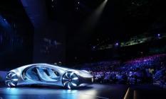 CES 2020'de TOGG tanıtıldı! Son model otomobiller büyüledi!