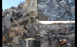 Çevre ve Şehircilik Bakanı: Acil Yıkılması Gereken 12 Bina Var!