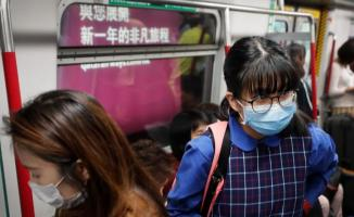 Çin'de korkutan virüs salgını!
