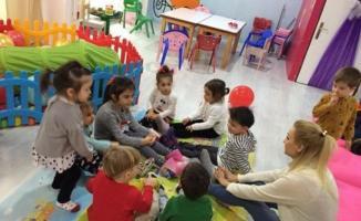 Çocuk Etkinlik Merkezleri'nde çalışacak personel alım ilanı yayımlandı!