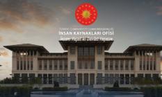 Cumhurbaşkanlığı istihdam sağlayacak! 'Yetenek Kapısı' hizmete açıldı