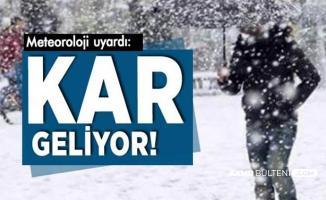 Deprem Bölgesi Elazığ ve Malatya'da Hava Durumu Nasıl Olacak?