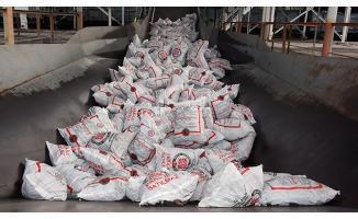 Depremzedelere 30 bin ton kömür dağıtılacak!