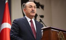 """Dışişleri Bakanı Mevlüt Çavuşoğlu: """"Irak'la Beraber Çalışacağız!"""""""