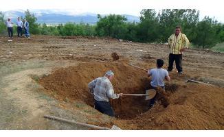 En az İlköğretim mezunu Kazı Gömü Personeli alınacak!