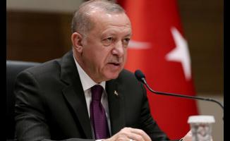 Erdoğan: '20 yıldır bu hükumet depreme yönelik ne yapmış' diyorlar!