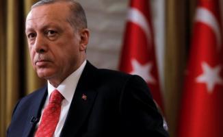 Erdoğan 2019 yılı değerlendirme toplantısında konuştu!
