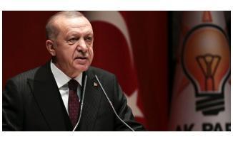 """Erdoğan'dan Kılıçdaroğlu'na 'Deprem parası' cevabı! ''Deprem için toplanan paraların gittiği yer belli, fazlası var eksiği yok"""""""