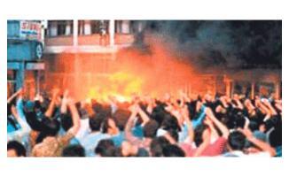 Karar yine içimizi yaktı! Erdoğan, Madımak katliamı suçlusunun müebbet cezasını kaldırdı!