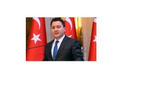 Eski Bakan Ali Babacan'dan Parti Açıklaması Geldi