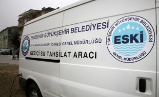 Eskişehir Su ve Kanalizasyon İdaresi işçi alımı yapacak!