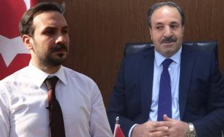 Evlendikten iki hafta sonra Büyükşehir Belediyesine Etüt ve Proje Daire Başkanı olarak atandı!