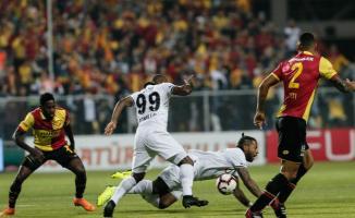Göztepe - Beşiktaş maçı bugün gerçekleşecek! Maç saat kaçta ve hangi kanalda yayınlanacak?