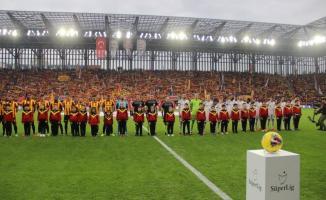 Göztepe ve Beşiktaş arasındaki maç sona erdi! Göztepe Beşiktaş Maç Sonucu