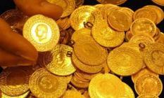 Güncel Altın Fiyatlarında Tarihi Rekor! Çeyrek altın ve Gram Altın Fiyatları ne kadar oldu? 3-4-5 Ocak 2020