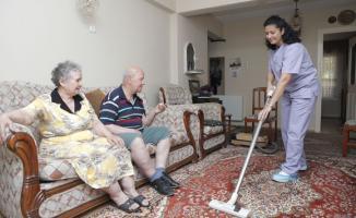 Hasta ve yaşlı bakımı için bay bayan 55 personel alımı yapılacak!