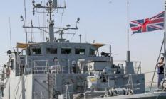 Hürmüz boğazına iki İngiliz gemisi gönderiliyor