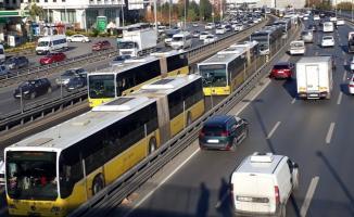 İmamoğlu açıkladı! İstanbul ulaşımına yeni düzenleme!