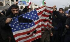 """Irak'tan ABD'ye: """"Daha sert saldıracağız!"""""""