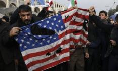 İran'dan ABD'ye: 35 Amerikan hedefi elimizin altında!