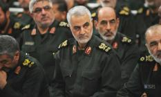 İran devrim muhafızları komutanından ABD 'ye tehdit!
