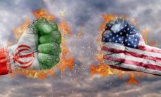 İran vurdu! 80 ABD askeri öldü!
