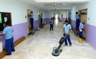 İŞKUR 27 Ocak temizlik iş ilanları! Bay bayan 1420 temizlik personeli alımı yapılacak!